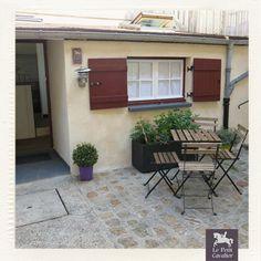 Le Petit Cavalier, appartement city break pour 4 à Chantilly
