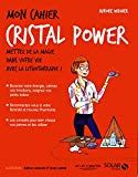 Cristal power: mon cahier pour apprendre les pouvoirs des cristaix. se soigner par la lithothérapie Ryan Reynolds, Comic Books, Comics, Memes, Cover, Hilarious, Popular Books, Books Online, Playlists