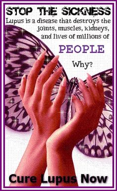 Lupus~Your Solution may be right around the corner! http://kangenlivingwater.wordpress.com/2013/07/15/lupus-testimonial/