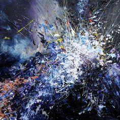 peinture musique 4 Prince – Joy In Repetition