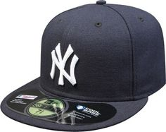MLB New York Yankees New Era 59Fifty Onfield Fitted Hat 6a8ca3bb7d1