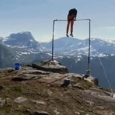 base jumping gif - Google Search