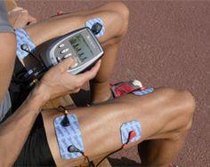 Электростимуляция мышц | Электромиостимуляция | Спортивная медицина