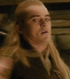 Legolas's face as he took down the servant of evil, Beiber. <----- pinning JUST for that!!! Oh my gosh.