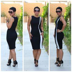Mimi G DIY Sheath Dress