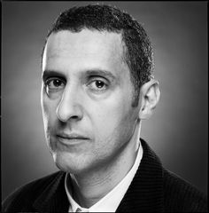 john turturro  (I first saw this brilliant man in Danny and the Deep Blue see in NYC-amazing!!!)