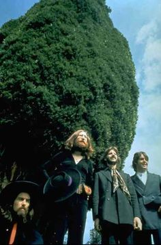 1969 photos | The Beatles Bible