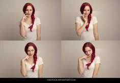 Faestock Expression Stock8 by faestock on @DeviantArt