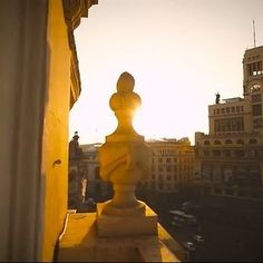 A room with a view? #ThePrincipal #Madrid #ThePlaceToBe #GranVia #Views #Travel