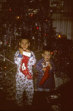 More Christmas Burglers Caught In The Act We Always Made Elaborate Plans To Get Past
