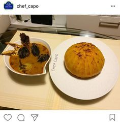West African Food, Breakfast, Recipe, Morning Coffee