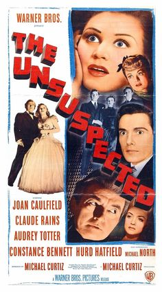 The Unsuspected(1947)