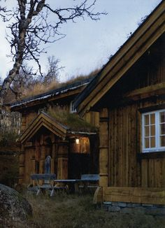 *THE ESSENCE OF THE GOOD LIFE™*: WELCOME TO THE NORWEGIAN FAIRY TALE WORLD