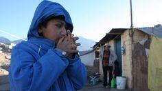 AREQUIPA. Nueva alerta de SENAMHI advierte que heladas se intensificarán durante el mes de agosto http://hbanoticias.com/11157