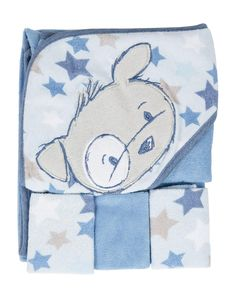 Novelty Towel & Facecloths | Woolworths.co.za