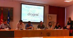 Dirygess Diploma de Especialización en Dirección y Gestión de Recursos y Servicios Sociales   http://www.av-asesores.com/noticias/noticia.php?tipo=1&id=1460