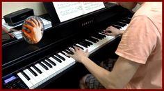 Brahms - Intermezzo in A Op.118 No.2