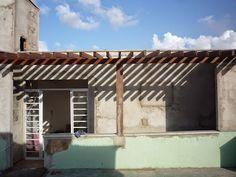 ROBERTO WAGNER ARAÚJO Arquitetura & Interiores: EM OBRA:  APTO ROMEU MARTINS / TERRAÇO GOURMET