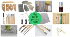 July Giveaway Help me win! Ceramic Tools, Ceramic Art, Ceramics Projects, Clay Projects, Beginner Pottery, Clay Extruder, Clay Fish, Hand Thrown Pottery, Clay Mugs