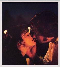 Pride & Prejudice kiss - Jane Austen this is the American ending to the movie which i loved the best!