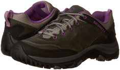Merrell Salida Trekker Womens Walking Shoes * Read more reviews of the product by visiting the link on the image. (This is an affiliate link) #HikingShoes