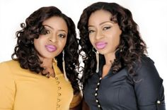 ECHOES: Nollywood Sisters, The Aneke Twins Explain Why The...