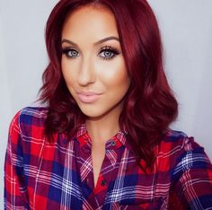 jaclyn hill hair color