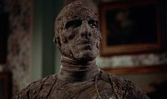 Znalezione obrazy dla zapytania the mummy 1959