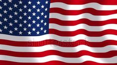 American Flag Waving in the Stock Footage Video Royalty-free) 1035830450 Flag Background, Striped Background, Seamless Background, Usa Flag Wallpaper, American Flag Wallpaper, American Flag Gif, What Love Is Quotes, Flag Animation, Eric Winter