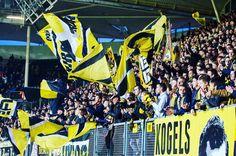 Matchday! Om 19.45 uur treedt Roda JC in het Parkstad Limburg Stadion aan tegen landskampioen PSV. Er zijn nog tickets! Kom naar de Fanshop en zorg dat je erbij bent!