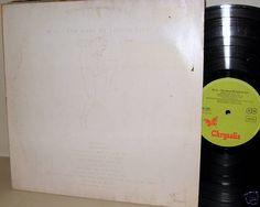 JETHRO TULL -  M.U. - The Best Of *Chrysalis6307566* LP
