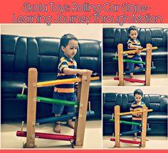 Skola Toys- Rolling