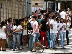 Observador Independente: ENEM: Inep divulga gabarito oficial do Enem