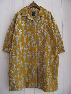 Mina Peruhonen / coat. oh wow!!!! I need to learn Japanese just so i can order things like this beauty.