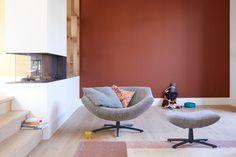 Combo Design is officieel dealer van Label!  ✓Gigi fauteuil makkelijk bestellen ✓ Gratis offerte aanvragen ✓ Altijd de scherpste prijs Cosy Corner, Egg Chair, Bean Bag Chair, Lounge, Banja Luka, Furniture, Label, Home Decor, Design
