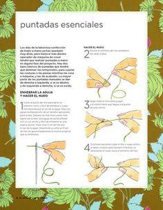 Técnicas de costura sencillas