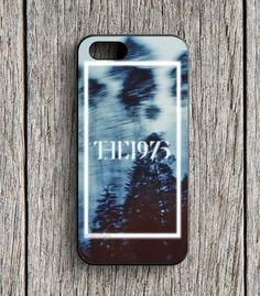 The 1975 Music Cover Album iPhone 5   5S Case