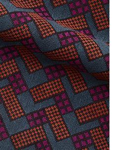 Textile Design - Katharine Pulford