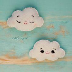 Noia Land: Tutorial: Felt clouds
