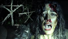 Footage Found at the 'BLAIR WITCH' TIFF Special Screening Event