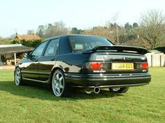 Ford Classic Cars, Classic Auto, V8 Cars, Ford Sierra, Ford Capri, Ford Escort, Car Photography, Old Trucks, Ford Focus