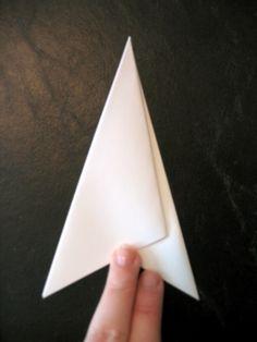 Paper Snowflake tutorial - Step 4