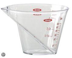 Oxo Good Grips Maatkan - 0.06 liter - 7 cm