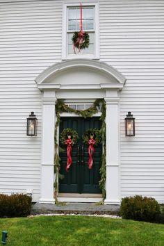 Christmas House Tours 2020 In Massachusetts 30+ Pretty Houses ideas in 2020   pretty house, newburyport
