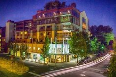 Hotel Deal Checker - River's Edge Hotel & Spa