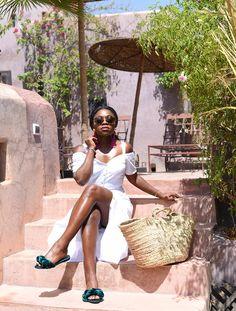STATEMENT EARRINGS - Mirror Me   London Fashion, Travel & Personal Development Blog   By Fisayo Longe