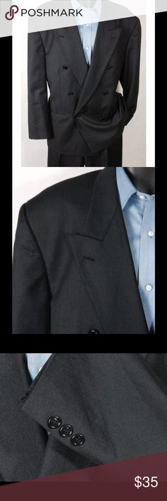 """42R GEOFFREY BEENE Suit 