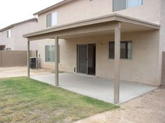 Winsome Backyard Covered Patio Also Backyard Covered Patio Cost ...