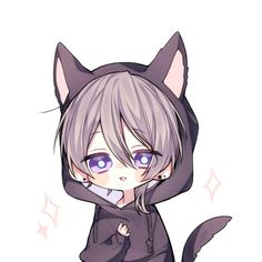 (notitle),R 18 Manga - Dibujos Anime Chibi, Cute Anime Chibi, Kawaii Chibi, Anime Cat, Cute Anime Boy, Anime Kawaii, Anime Love, Anime Guys, Manga Anime