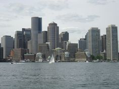 City of Boston, MA Anime Zakka Cosplay Cruise June 2014